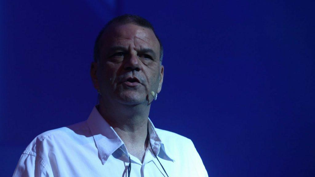 רונן מאיר - מומחה לשיווק באמצעות תוכן ויועץ בתחומי הארגון הדיגיטלי