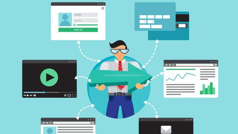 הכשרה דיגיטלית למקצוענים, למנהלים ולבעלי עסקים